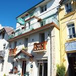 Photo de Le Chalet Hotel