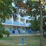 Photo of Hotel Park Punat