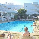 Foto de Hotel Rocamarina