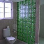 Baño casa 2pax