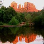 Photo de Sedona Cathedral Hideaway