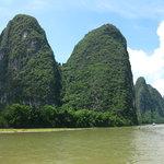 South China Karst Foto