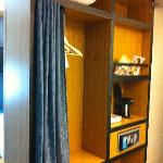 6th Floor Room