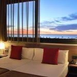 habitacion Superior hotel 4 barcelona