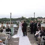 Boathouse Weddings