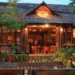 Restaurant Spirit House