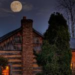 Hocking Hills bnb lodging
