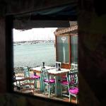 Agua Tiki Bar Foto