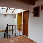 Door/Stairwell