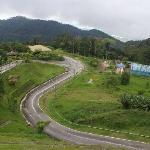 Foto de Gunung Raya
