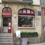 The Place to eat in Rennes