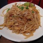 Noodles fritti
