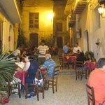 L'Ambasciata di Sicilia