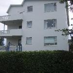 Guesthouse Bina