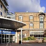 Foto de Novotel Cardiff Centre