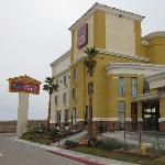 Photo of Comfort Suites Barstow