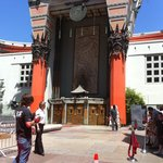 Chinese Theater inLos Angeles