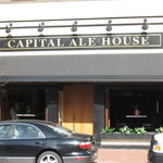 Capital Ale House - Caroline Street