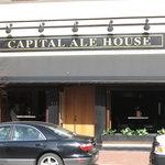 Foto de Capital Ale House