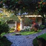 The Katydid Casita and Pura Vida Gardens
