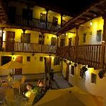 Photo of Apu Huascaran Hostal