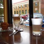 Foto de Beanz Espresso Bar