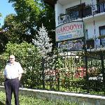 Guesthouse Gardonyi
