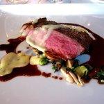 Foto de Sky Room Restaurant