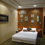 Gold Suite 1