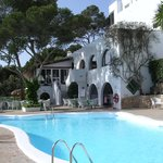Photo de Hotel Cala d'Or