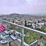 Grand Balcon -St.George Lycabettus Hotel Athens 2