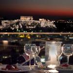 Grand Balcon -St.George Lycabettus Hotel Athens