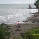 Photo of Playa Escondida