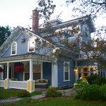 Photo de The Dawson House