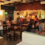Tracy's Bar