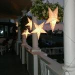 Illuminated Stars
