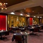 Cable 55 Restaurant - Parc 55