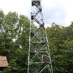 Fire Watching Tower