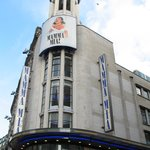 Prince of Wales Theatre London Musical Mamma Mia