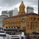 Photo of The Quadrant Hotel and Suites Auckland