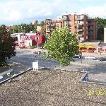 Blick auf Billstedter Hauptstraße II