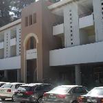 Foto de Balneario de Alhama de Granada Hotel
