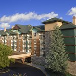 """Spirit of the Smokies Condo Lodge"""