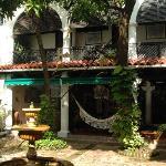 Photo de Hotel Casa de las Palmas