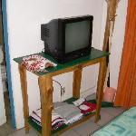 Bild från Hotel Las Cabanas de Apaneca