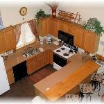 Big Horn Kitchen