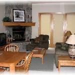 Big Horn Living Room