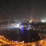 Best Hotel Room Views!!