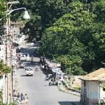 Main street, Baucau