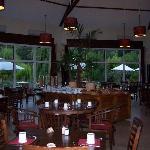 """Restaurant """"Le Tegallalang""""  (Dominique DUPUY)"""